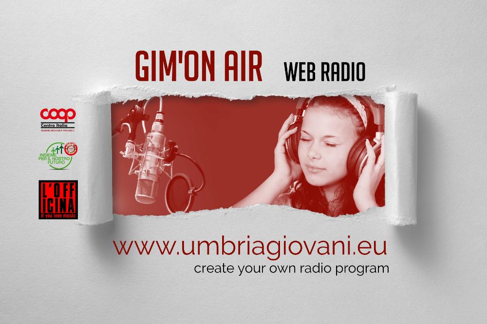 Gimonair